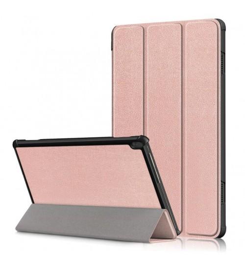 Lenovo Tab M10 Case Smart Leather Flip Case