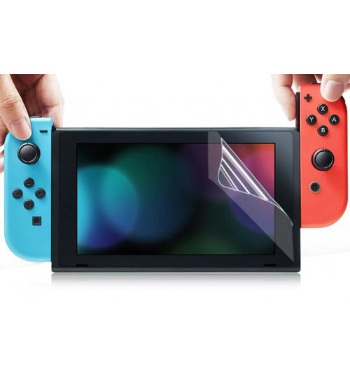 Nintendo Switch LCD Screen Protector Protective Film