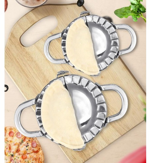 Dumpling Maker Stainless Steel