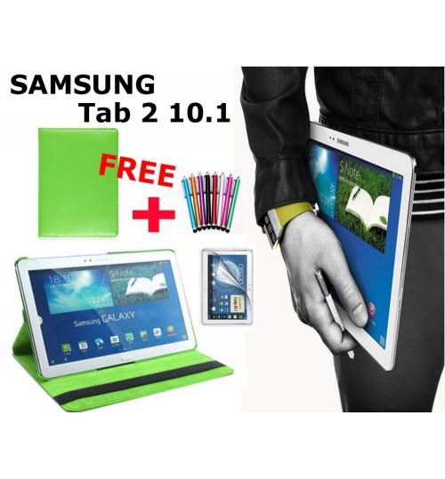 Galaxy Tab 2 10.1'' Leather Case Samsung