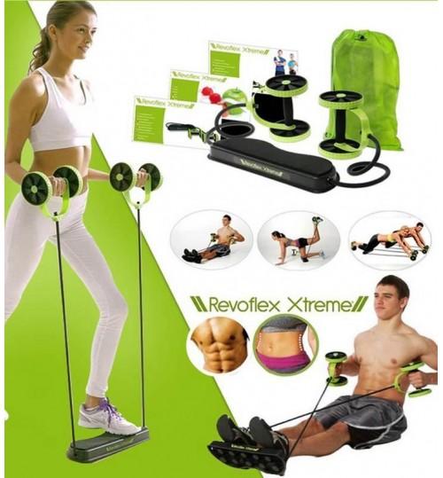 Revoflex Xtreme Exercise Roller