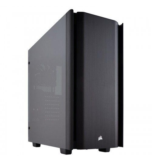 CORSAIR OBSIDIAN SERIES 500D PREMIUM TEMPERED GLASS MID TOWER CASE