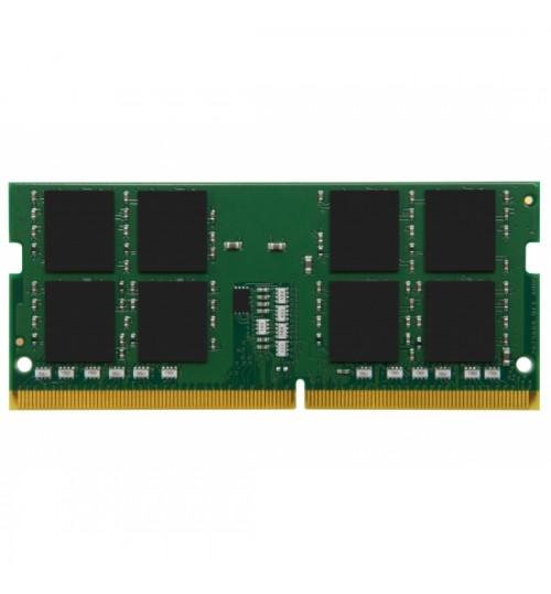 KINGSTON 16GB 3200MHz DDR4 Non-ECC CL22 SODIMM 2Rx8