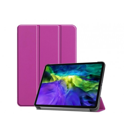 iPad Pro 11 2020 case smart cover Grip Slim Case