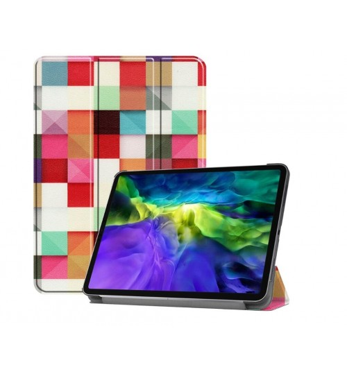 iPad Pro 11 2020 Case Smart Cover Printed Case