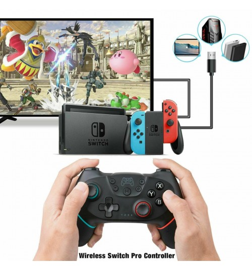 Nintendo Switch Controller Wireless