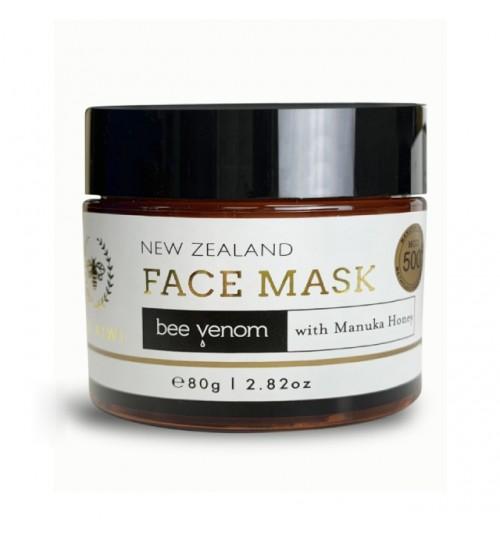 BEE VENOM FACE MASK