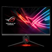 ASUS XG32VQR 32 WQHD VA 2560X1440 16:9 CURVED 4ms FREE-SYNC 144Hz HDMI DISPLAY PORT MONITOR