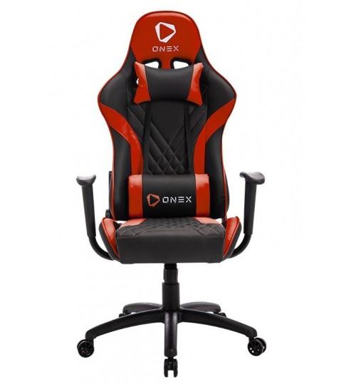 ONEX GX2 Series Gaming Chair - Black/Red