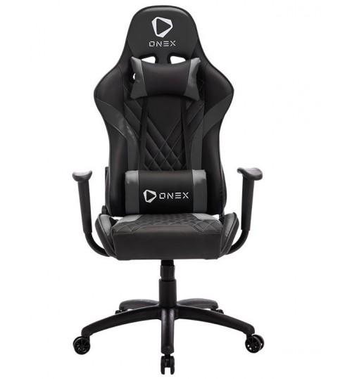 ONEX GX2 Series Gaming Chair - Black