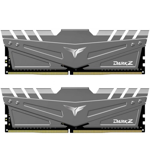 Team T-Force Dark Z 32GB (2x16GB) 3200MHz CL16 DDR4 Gaming Memory