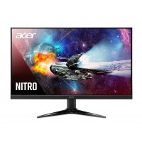 ACER MONITOR QG241Y 23.8 VA 1920x1080 16:9 75HZ 1MS(VRB) 3000:1 250NITS 16.7MIL VGA HDMIx2 FLICKERLESS BL LIGHT FILTER 3YR WAR