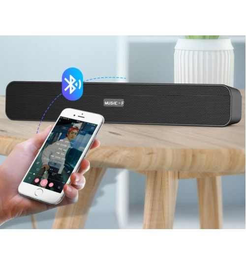 Bluetooth Speaker Smart Soundbar
