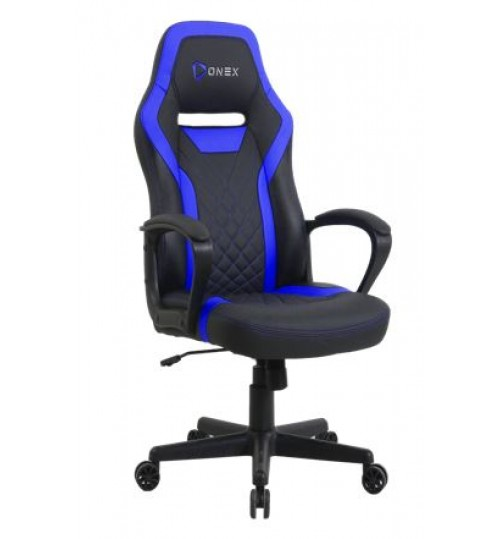 ONEX GX1 Series Office/Gaming Chair - Black/Navy