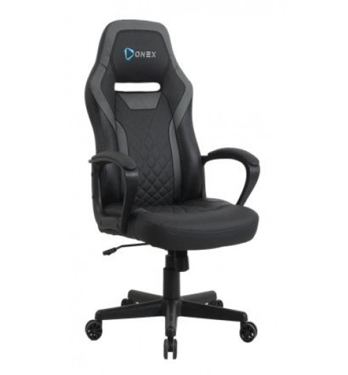 ONEX GX1 Series Office/Gaming Chair - Black