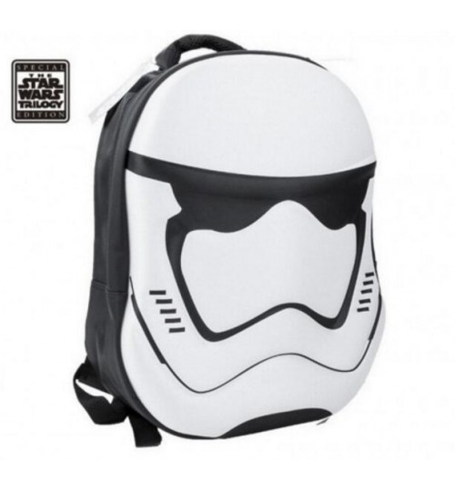 Star Wars 3D Backpack Bags