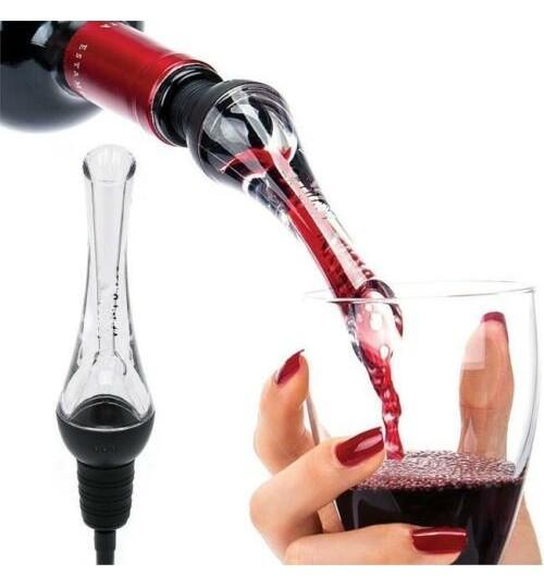 Wine Pourer Whiskey Magic Aerator Decanter