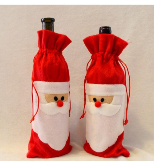 Wine Bottle Cover Bags