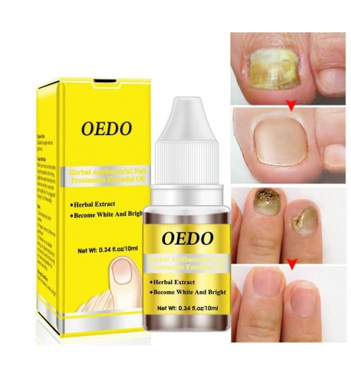 Nail Essence Oil Nail Treatment Essence