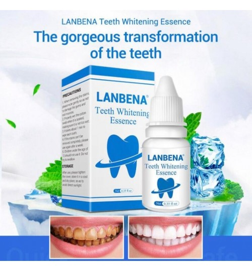 Teeth Whitening Essence