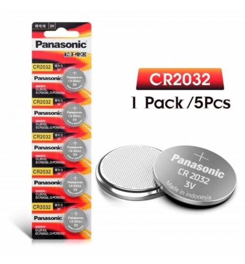 CR2032 Batteries