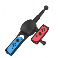 Fish Pole Prop for Nintend Switch