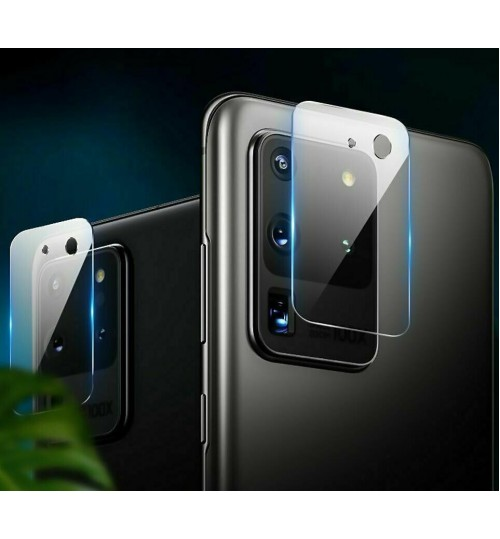 Samsung Galaxy Note 20 Ultra camera lens protector tempered glass