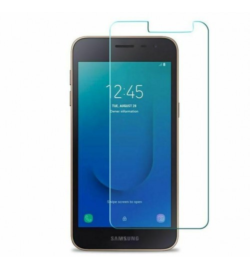 Galaxy J2 Core Tempered Glass Screen Protector