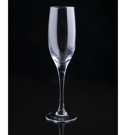 Champagne Glasses X6
