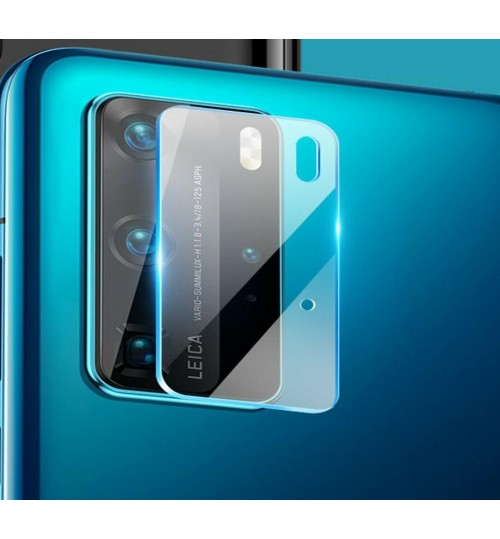 Huawei P40 Pro camera lens protector tempered glass 9H hardness HD