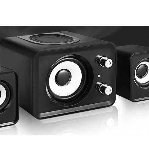 2.1 Multimedia Mini Usb Speakers