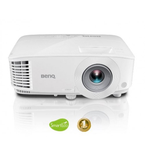 BENQ MH733 DLP Full HD Network Business Projector WITH 4000 ANSI LUMENS