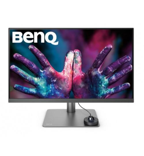 BenQ PD2720U  27 16:9 HDR 4K IPS  96% DCI-P3 100%sRGB 100% Adobe RGBThunderbolt3 DP HDMI Designer Monitor