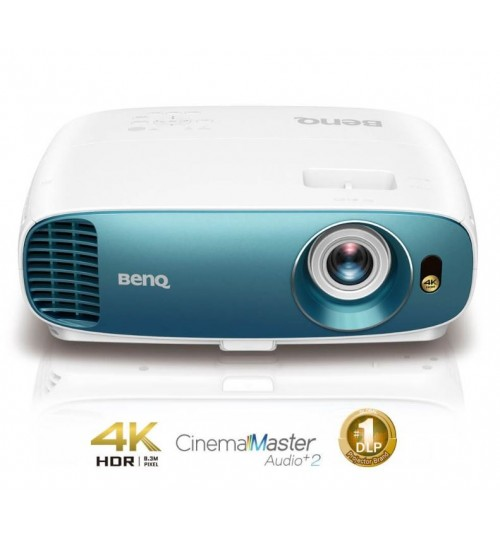 BENQ TK800M 4K HDR 3000 ANSI LUMENS HOME THEATER PROJECTOR