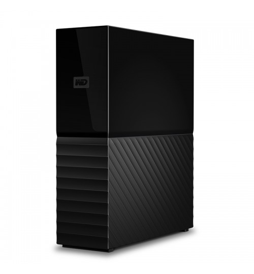WD MY BOOK 6TB USB 3.0 EXTERNAL DESKTOP HDD