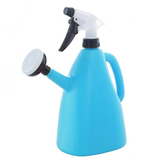 Watering Can Spray Bottle for Indoor Outdoor Plants, Flower Pots