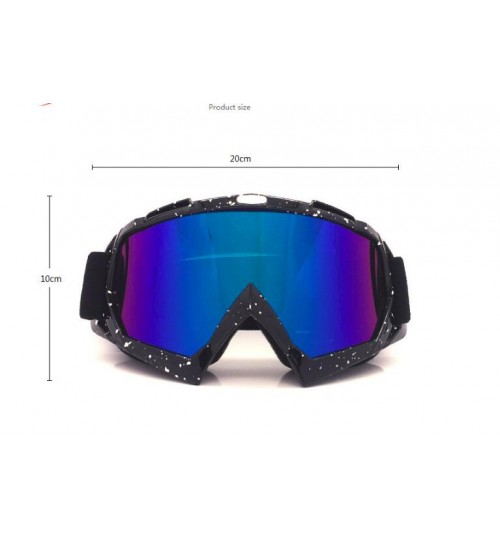 Motorcycle Goggles Motocross MX Glasses