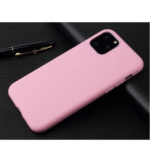 iPhone 11 Pro Case slim fit TPU Soft Gel Case