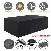 Outdoor Furniture Cover 270 CM