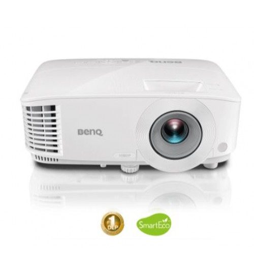 BENQ MH550 DLP 1920x1080 3500 LUMENS SPEAKER BUSINESS  PROJECTOR