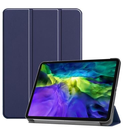 iPad Pro 11 2020 case smart cover Grip Slim Case