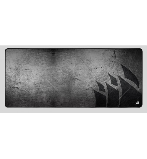 CORSAIR MM350 PRO EXTENDED BLACK GAMING MOUSE PAD