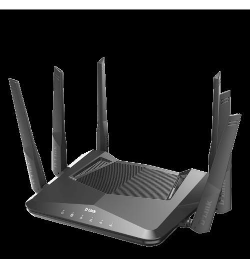 D-LINK DIR-X5460 SMART AX5400 WIFI 6 ROUTER