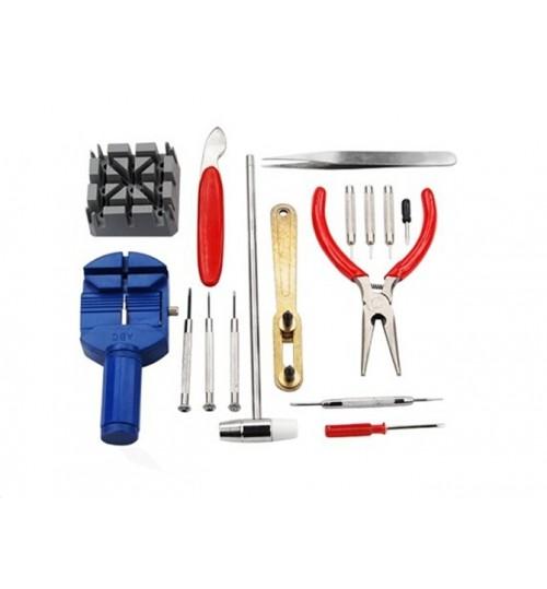Watch Repair Tool Kit 16pc