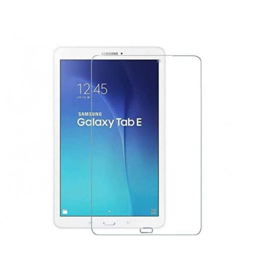 Samsung Galaxy Tab E 8.0 Tempered Glass Screen Protector