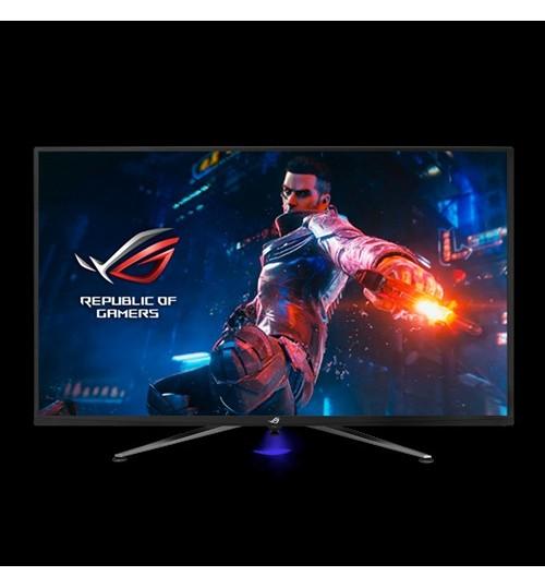 ASUS PG43UQ 43 VA 3840X2160 16:9 4ms G-SYNC 144Hz HDMI DISPLAY PORT MONITOR