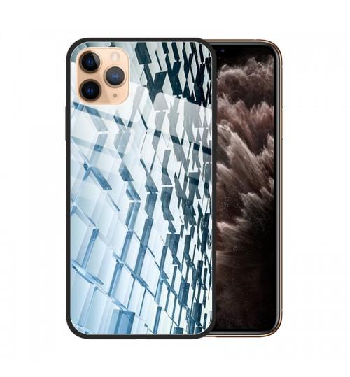 iPhone 11 Pro Max Case Slim hard printed case