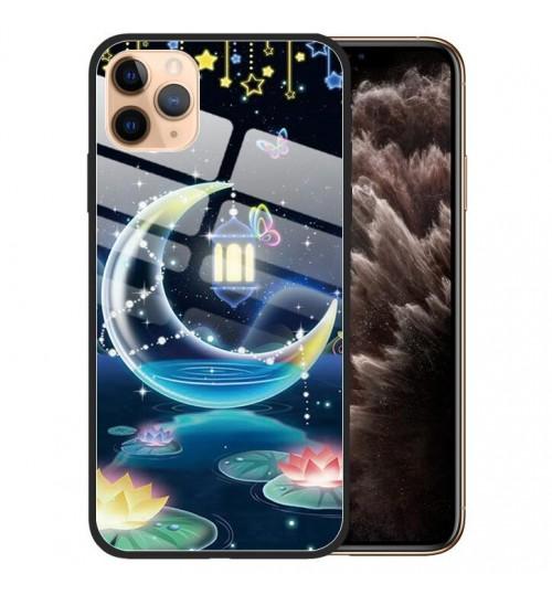 iPhone 11 Pro  Case Slim hard printed case