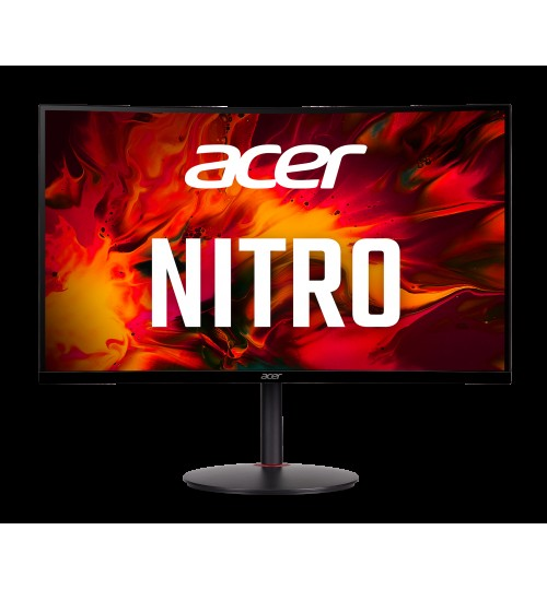 ACER GAMING GMONITOR 27 2560X1440 VA PANEL 16:9 1MS DP@165HZ  HDMI@144HZ 4000:1 250NITS 16.7M 8BIT/72% NTSC SPEAKERS 3YEARS WARR