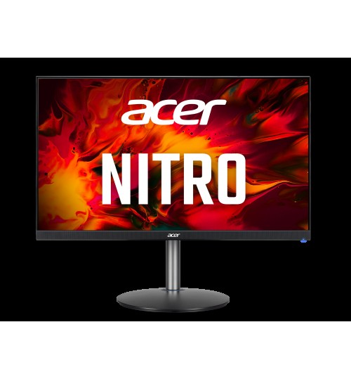ACER GAMING MONITOR 27 1920X1080 16:9 IPS 2MS 144HZ 1000:1 250NITS 16.7M 8BIT/99% SRGB SPEAKERS HDMI DP 3YRS WARR